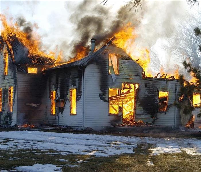 Fire Damage Fires That Are Not Covered by Your Insurance