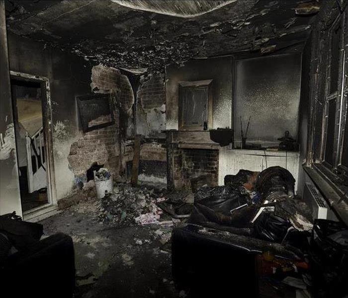 Fire Damage Dealing with Fire Damage in Your Puyallup/Sumner Home?
