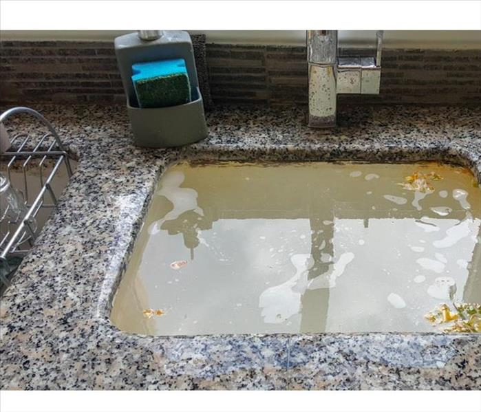 Water Damage Drain Cleaner Deterioration and Your Home